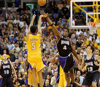 The Lost Champions: The 2002 Sacramento Kings and the Fixed Western Conference Finals ...