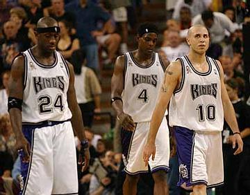 The Lost Champions: The 2002 Sacramento Kings and the ...